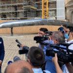 Elezioni regionali, presentata ufficialmente la coalizione di centrosinistra a sostegno di Maurizio Mangialardi
