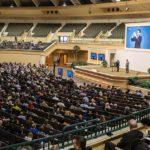 I Testimoni di Geova hanno presentato la prima Bibbia completa in una lingua dei segni