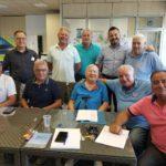 Sauro Scolpati confermato presidente del Club Amici del mare