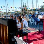 Successo a Pesaro per la decima edizione del concerto lirico organizzato al porto