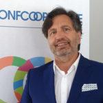 Massimo Stronati confermato presidente di Confcooperative Marche