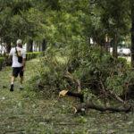 """Zaffiri: """"Troppi danni causati dal maltempo, serve lo stato di emergenza"""""""