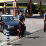 Minaccia e molesta l'ex convivente, arrestato dai carabinieri