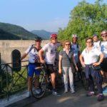 In bici da Pesaro a Roma per dire no alla violenza sulle donne
