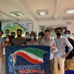 Inaugurato a Pesaro il nuovo circolo cittadino della Gioventù Nazionale
