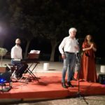 Raccichini, Saudelli, Ripesi e Marchetti protagonisti di un eccellente concerto a Sirolo