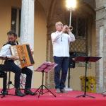A Recanati Mondelci e Zanchini firmano il successo dell'apertura del Kammerfestival