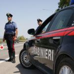 Maltrattamenti e minacce in famiglia, arrestato dai carabinieri