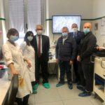 La Fondazione Salesi ancora vicina ai piccoli pazienti del reparto di Oncoematologia