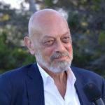 Cordoglio per la scomparsa dell'architetto Emilio D'Alessio