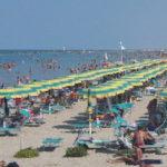 Un agosto da incorniciare per il turismo pesarese