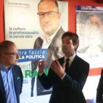 """L'INTERVISTA / Acquaroli a Senigallia: """"Ci attende un grande lavoro per far ripartire le Marche"""""""