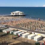 """Concessioni balneari, Acquaroli:""""La Regione si appella al Governo per difendere gli operatori"""""""
