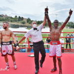 BOXE / A Metonyekpon il torneo delle Cinture 2019 dei pesi leggeri