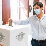 Regionali Marche / Exit poll per la Rai: Acquaroli tra il 47 e il 51%