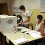 Nonostante mascherine e norme anti-Covid nelle Marche la partecipazione al voto è stata più che buona