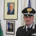 Il Colonnello Gabriele Guidi lascia il comando del Gruppo Carabinieri Forestale di Pesaro e Urbino