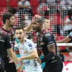 Supercoppa ancora stregata, a Verona Cucine Lube sconfitta da Perugia sul filo di lana (2-3)