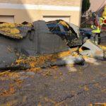Oltre trecento interventi dei Vigili del Fuoco: dopo l'ondata di maltempo concluse le operazioni di soccorso