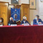 Mogol al conservatorio Rossini di Pesaro alla ricerca di nuovi talenti musicali
