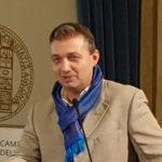 Il dottor Andrea Vecchi nuovo presidente nazionale del Forum delle Associazioni di nefropatici, trapiantati d'organo e di volontariato