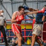 Incontri equilibrati e tanto spettacolo: al Centro sportivo di Torrette due belle manifestazioni di boxe