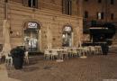 Alle 18 si abbassano le serrande e la città si svuota: ecco il centro di Ancona in tempo di Covid