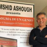 Mercoledì a Pesaro la presentazione del libro L'enigma di un genio, dedicato a Federico Fellini