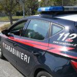 Arrestato dai carabinieri per rapina aggravata in un'abitazione
