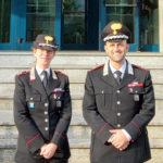 Cambio al vertice del comando della Compagnia Carabinieri di Pesaro