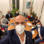 """Case popolari, Marchetti e i consiglieri della Lega: """"Modificare la normativa regionale per l'assegnazione"""""""