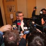 Con 1.910 voti in più rispetto al primo turno Massimo Olivetti diventa il sindaco di Senigallia