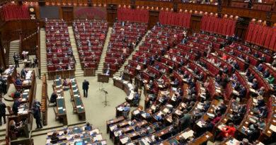 """Federico Girelli: """"È ammissibile il voto parlamentare a distanza?"""""""