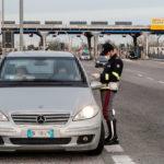 Campagna di sensibilizzazione della Polizia sulla sicurezza stradale