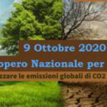 Venerdì lo sciopero nazionale per il clima, manifestazioni a Jesi e Ancona