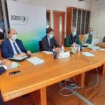 Finalmente la Regione si impegna per la ricostruzione delle zone terremotate