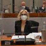 """Chiara Biondi (Lega): """"Nella Rsa Santa Caterina cure e attenzioni di ottimo livello"""""""