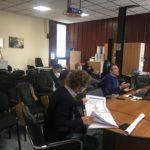 Presentato a Camerino il piano straordinario per la ricostruzione