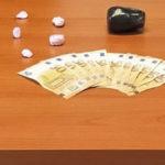 Trovato con la droga, ventenne arrestato dai carabinieri