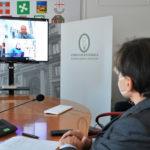 L'acquisizione di Ubi Banca, positivo confronto dei sindacati con il presidente del Consiglio regionale