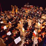 Grande successo per la diretta dell'Orchestra del Conservatorio Rossini