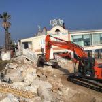 Avviato un nuovo cantiere tra Porto Recanati e Scossicci