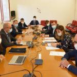 La Regione pronta a coinvolgere le associazioni di categoria e del mondo produttivo