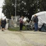 Operativa nell'ex scuola elementare Benincasa di Ancona la mensa per i bisognosi