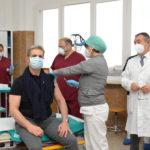 Oggi le prime vaccinazioni anti-Covid anche nelle Marche