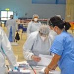 Operazione Marche sicure, nei capoluoghi di provincia continua lo screening: oggi altri 9.635 test