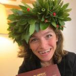 La disabilità non la ferma, laurea in Beni culturali per Chiara Angelini