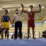 Il marchigiano Matteo Forconi è il nuovo campione italiano junior