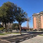A Pesaro un nuovo parcheggio per Baia Flaminia