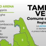 Screening di massa a Pesaro, scelti i luoghi ufficiali